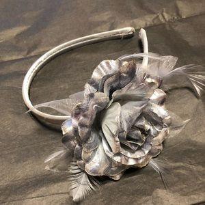 Icing headband